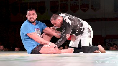 Tom DeBlass vs Ricco Rodriguez Fight to Win Pro 30