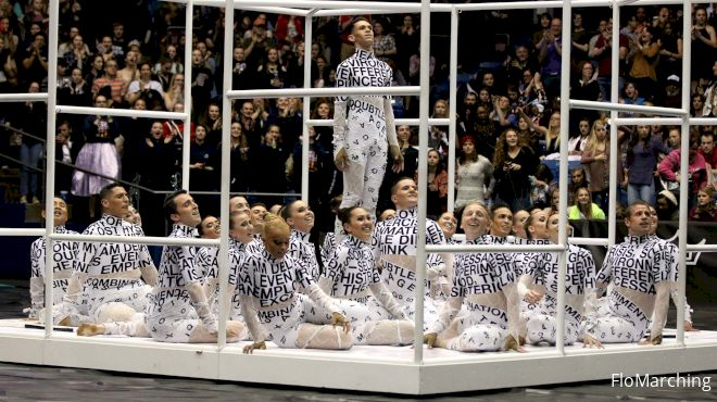 WGI's Biggest Audition Weekends Coming In Hot