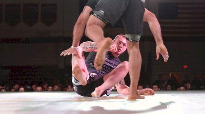 Gordon Ryan vs Lucas Barbosa Fight to Win Pro 30