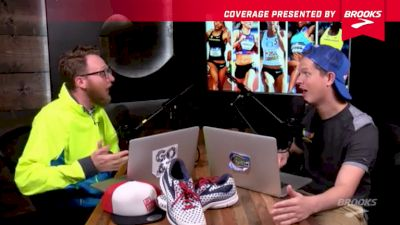 RUN JUNKIE: Brooks Mt. SAC Relays Will Be Hot Hot Hot | Ep. 207