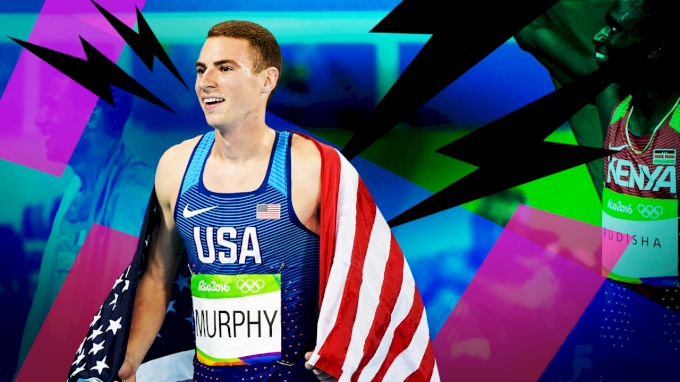 Clayton Murphy: No Limits