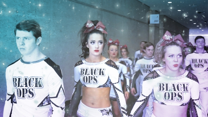 Get HYPED For The Cheerleading Worlds 2017