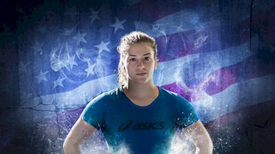 Helen Maroulis: Girls Can't Wrestle (Episode 1)