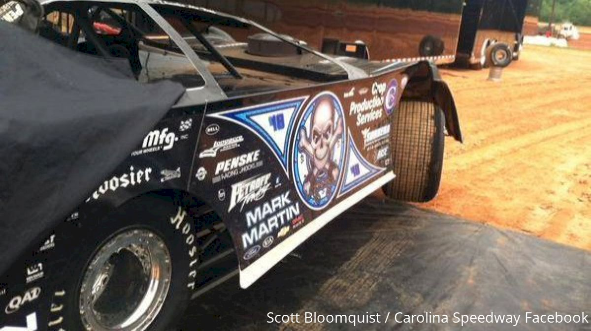 Drivers Weigh In About The Scales Controversy