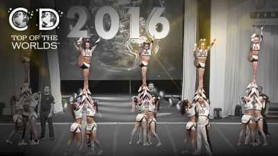 Top Of The Worlds: Small Senior Coed