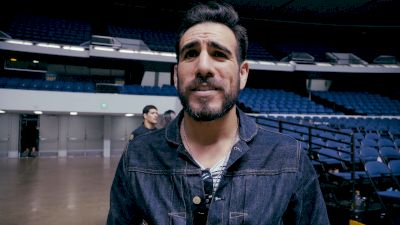 Kenny Florian Analyzes The BEST ADCC Trials Event Ever!