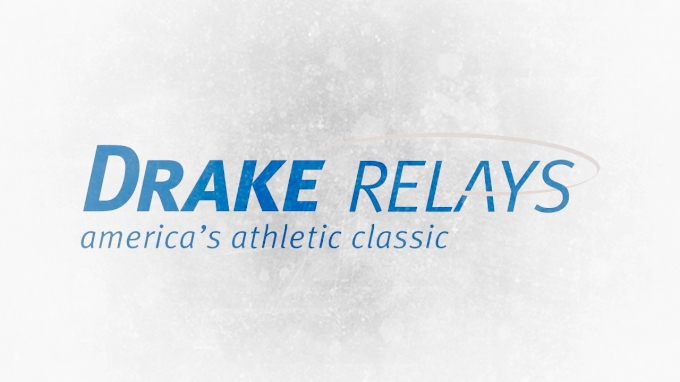 See the results for the 2017 Drake Relays track and field