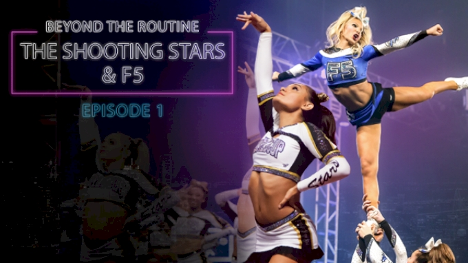 Shooting Stars & F5: Beyond The Routine Ep.1