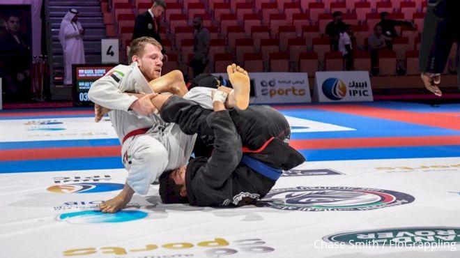 Abu Dhabi 2017 World Pro