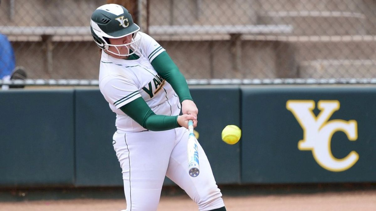 Q&A With Yavapai's Jaydee Boursaw: The NJCAA's Breakout HR Leader