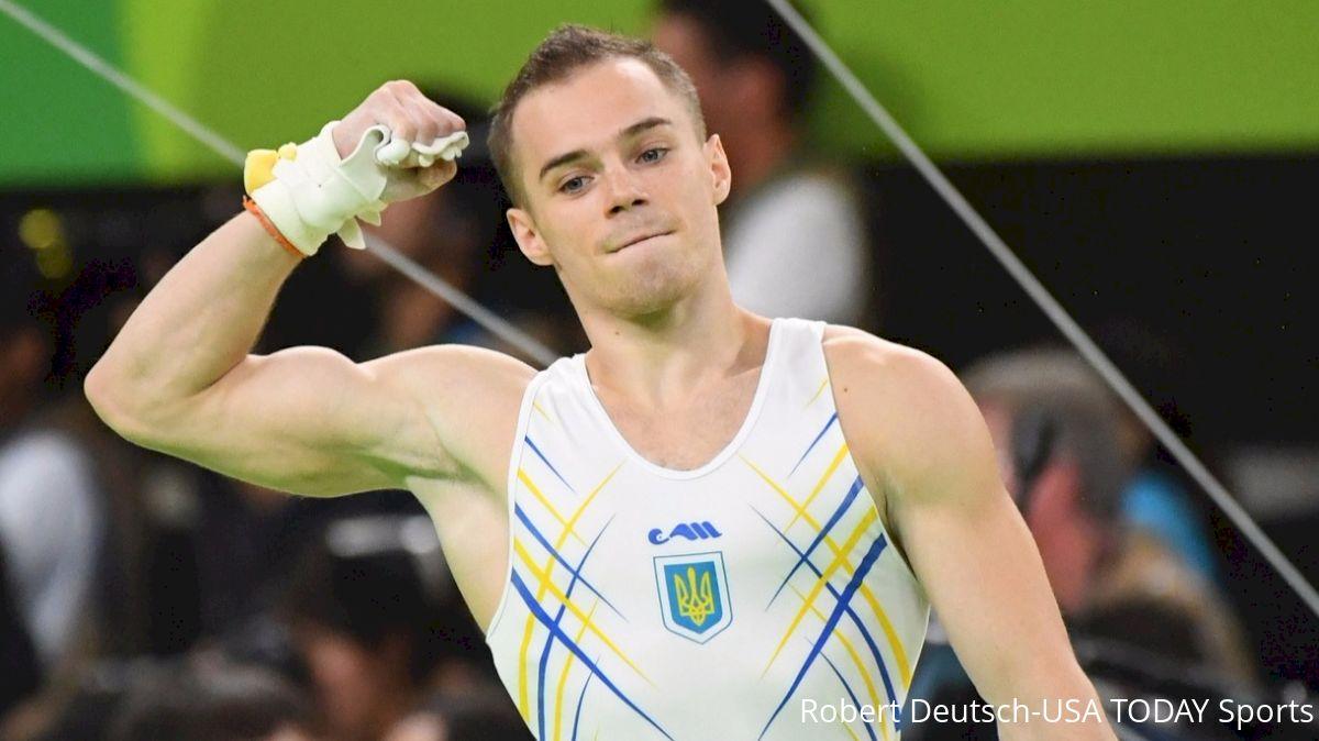 Gymnastics News | Videos, Highlights & Articles - FloGymnastics