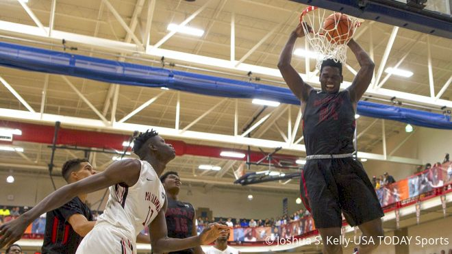 Starting Five Storylines To Follow At Nike EYBL Session I