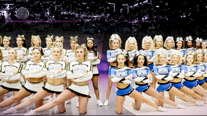 picture of Beyond The Routine: World Cup Shooting Stars & Maryland Twisters F5