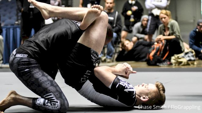 2019 ADCC West Coast Trials: A Look at Who's Signed Up