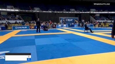 JAAKKO VILANDER vs VINICIUS LINO WONG 2019 World IBJJF Jiu-Jitsu No-Gi Championship