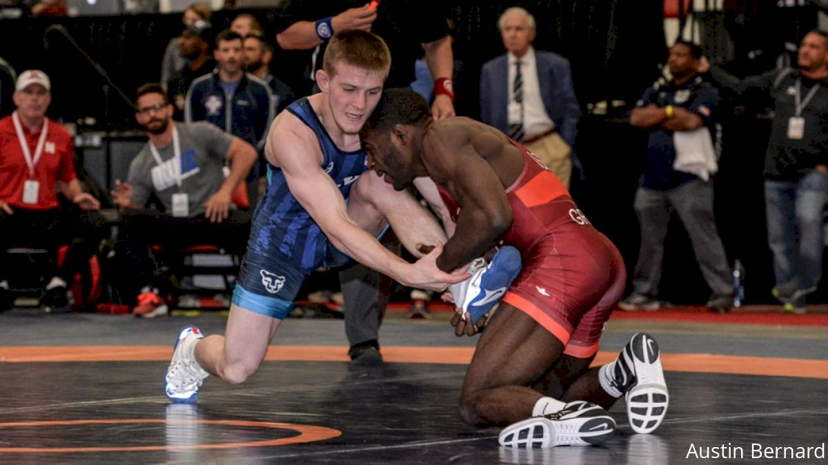 Three Small Adjustments That Could Put Jason Nolf On The World Team