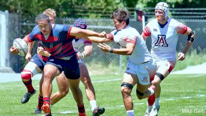Saint Mary's, Life Set For Another Rematch In D1A Rugby Championship