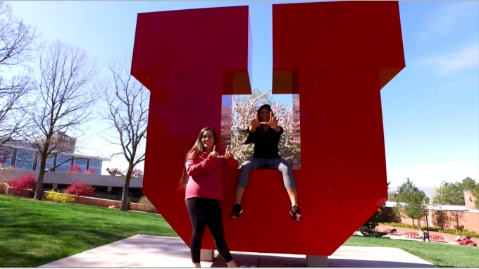 EXCLUSIVE: University Of Utah Campus Tour