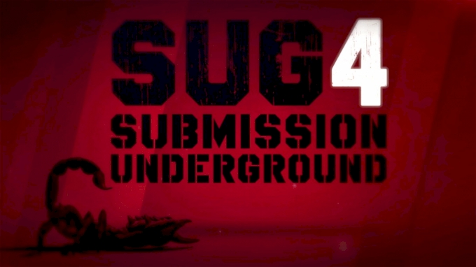 picture of Chael Sonnen Presents Submission Underground 4