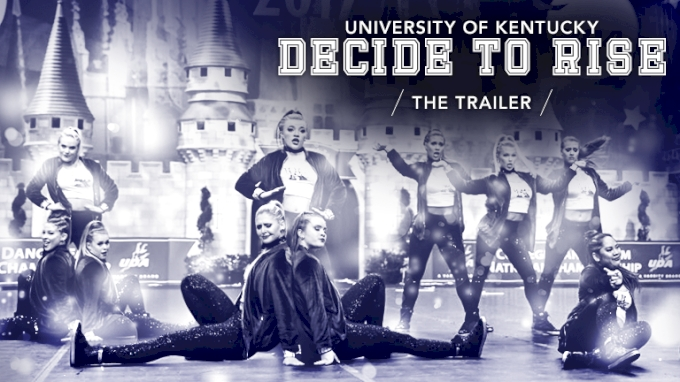 UK Dance: Decide To Rise (Trailer)