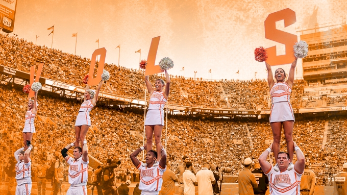 picture of It's Game Day: Tennessee