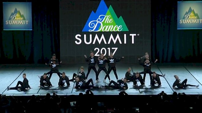 Extreme All Stars Lead The Climb At The Dance Summit
