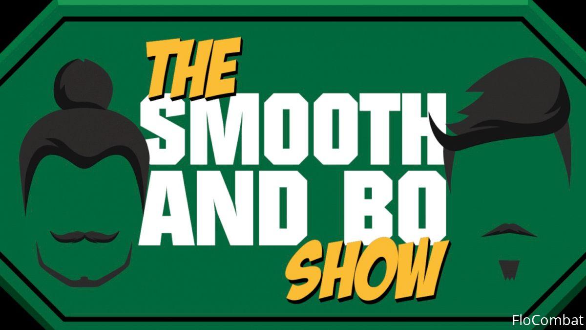 Smooth And Bo Love Jon Snow, Bellator NYC