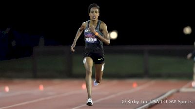 KICK OF THE WEEK: Sifan Hassan Closes 5K in 61 sec!