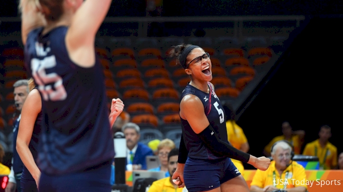 picture of 2017 NORCECA XVI Women's Pan-American Cup