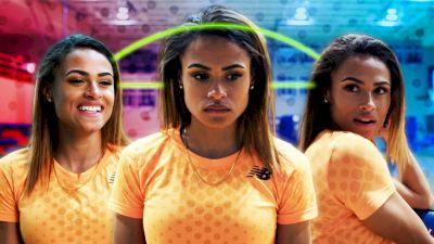 Sydney McLaughlin: Prodigy (Trailer)