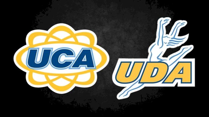 picture of 2017 UCA & UDA College Demo/Home Routines - Chula Vista