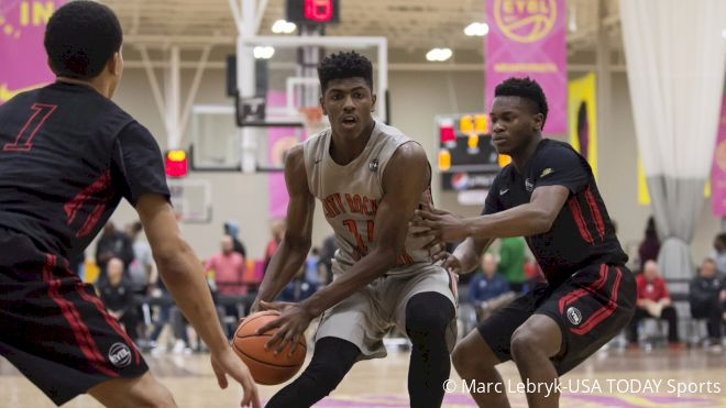 Starting Five Storylines To Follow At Nike EYBL Session III