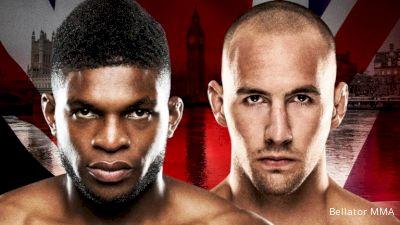 Bellator Fighters Pick - Rory MacDonald vs. Paul Daley At Bellator 179