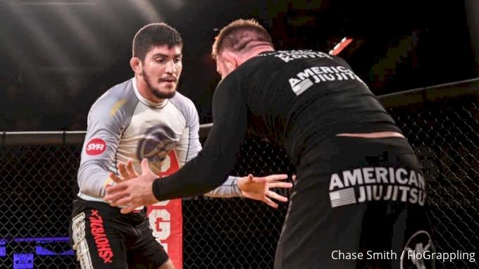 Jake Shields vs Dillon Danis SUG4