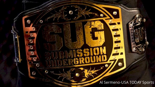 Five Reasons To Watch Chael Sonnen's Grappling Event Submission Underground