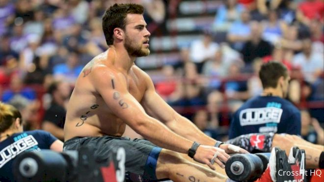 Alex Vigneault Tears Pec, Unlikely To Compete In 2017 East Regionals
