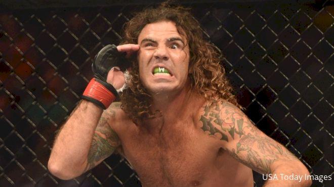 Clay Guida Still Eyeing UFC Title: 'We're Making A Run As We Speak'