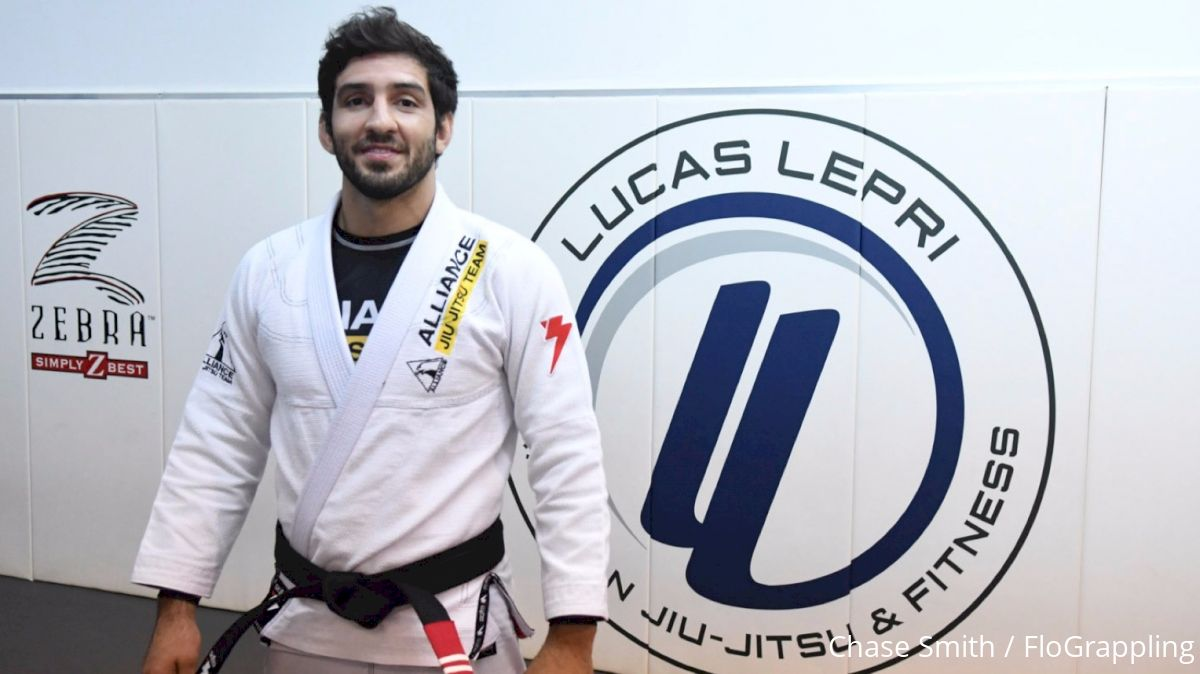 Road To Worlds: Off The Cuff With Lucas Lepri (A Live Q&A)