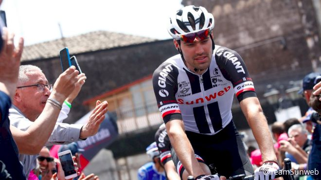 Tom Dumoulin Was The Real Winner On Stage 20