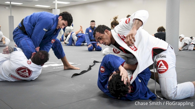 picture of Gracie Barra