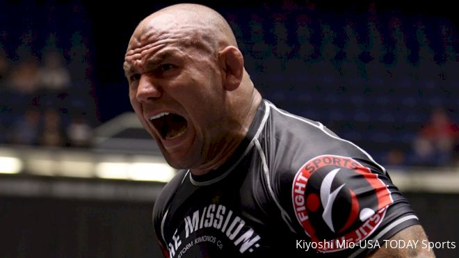 Grappling Bulletin: IBJJF Heavyweight GP Shake-Up, and Keenan's New Team