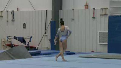 Kayla DiCello - Floor, Hill's Gymnastics - 2021 Women's World Championships Selection Event