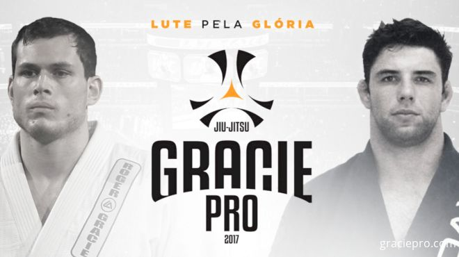 Pros Pick The Winner Of The Roger Gracie vs Buchecha Rematch