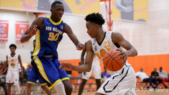 E16 Finals Aimed To Add To Peach Jam Buzz In July