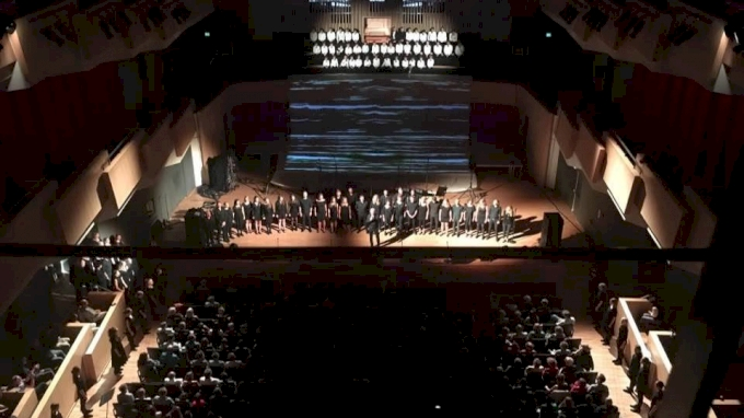 picture of 2017 Aarhus Vocal Festival