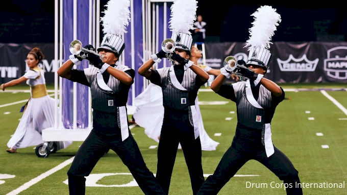 picture of Genesis Drum & Bugle Corps