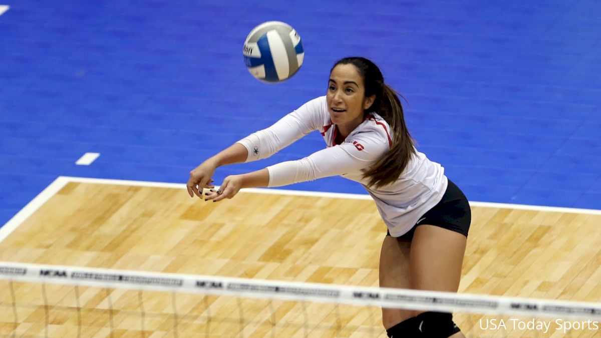 13 Incredibly Effective Volleyball Passing Drills