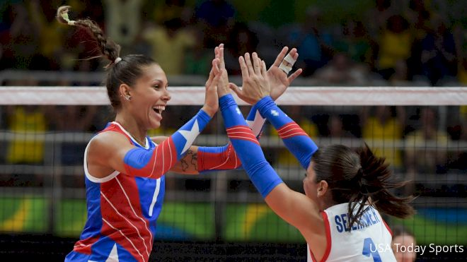 How To Watch The 2017 NORCECA Women's Pan-American Cup & Live Stream Info