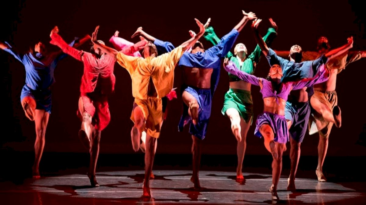 The History Of African Dance