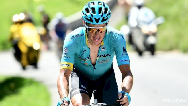 Jakob Fuglsang Tour de France 2021